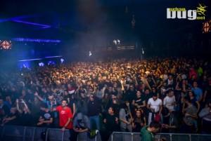 17-CDE :: Victor Ruiz @ Hangar | Belgrade | Srbia | Nightlife | Clubbing | Techno