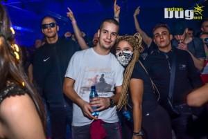 13-CDE :: Victor Ruiz @ Hangar | Belgrade | Srbia | Nightlife | Clubbing | Techno