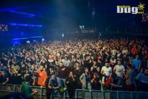 06-CDE :: Victor Ruiz @ Hangar | Belgrade | Srbia | Nightlife | Clubbing | Techno