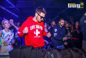 03-CDE :: Victor Ruiz @ Hangar | Belgrade | Srbia | Nightlife | Clubbing | Techno