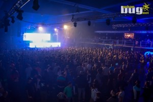 38-CDE :: Victor Ruiz @ Hangar | Belgrade | Srbia | Nightlife | Clubbing | Techno
