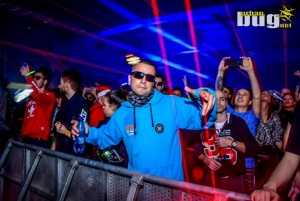 28-CDE :: Victor Ruiz @ Hangar | Belgrade | Srbia | Nightlife | Clubbing | Techno