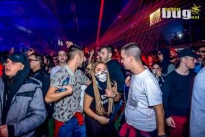 26-CDE :: Victor Ruiz @ Hangar | Belgrade | Srbia | Nightlife | Clubbing | Techno