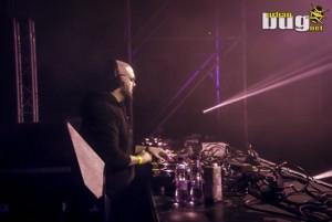 16-CDE :: Victor Ruiz @ Hangar | Belgrade | Srbia | Nightlife | Clubbing | Techno