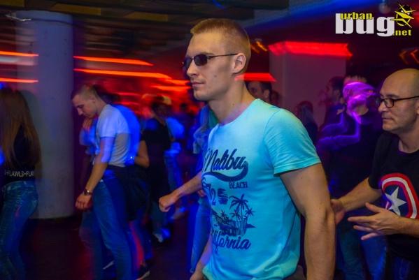 46-Poseidon XIII B-day :: ATMA @ CUK Imago | Belgrade | Serbia | Nightlife | Clubbing | Trance Party