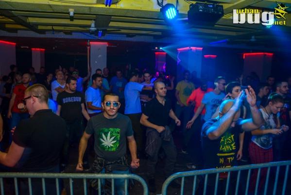 10-Poseidon XIII B-day :: ATMA @ CUK Imago | Belgrade | Serbia | Nightlife | Clubbing | Trance Party