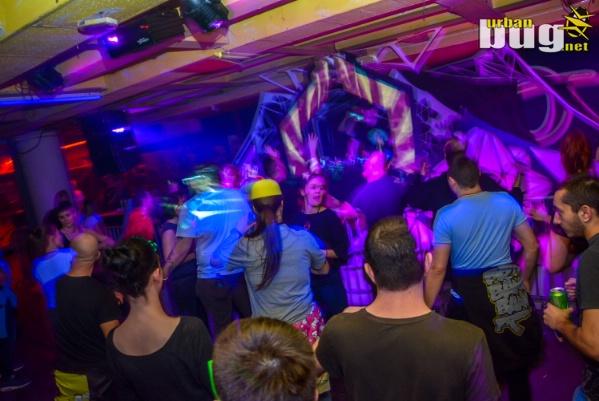 01-Poseidon XIII B-day :: ATMA @ CUK Imago   Belgrade   Serbia   Nightlife   Clubbing   Trance Party