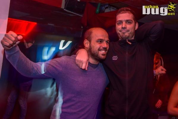 07-Poseidon XIII B-day :: ATMA @ CUK Imago   Belgrade   Serbia   Nightlife   Clubbing   Trance Party