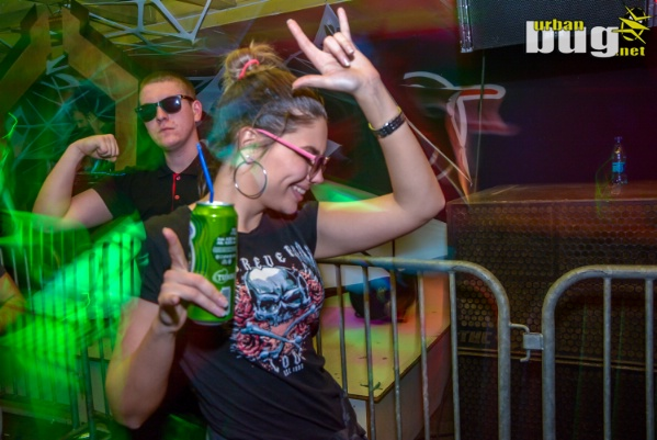 49-Poseidon XIII B-day :: ATMA @ CUK Imago | Belgrade | Serbia | Nightlife | Clubbing | Trance Party