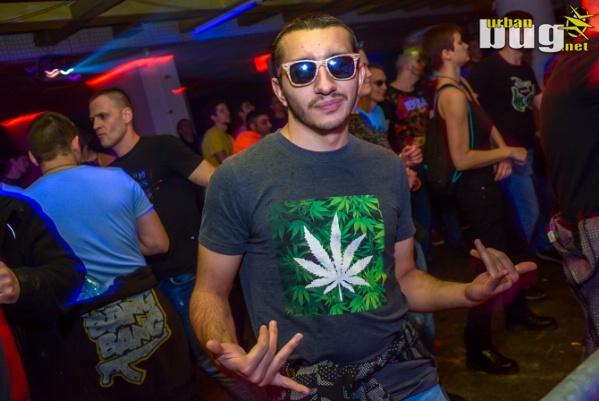 03-Poseidon XIII B-day :: ATMA @ CUK Imago | Belgrade | Serbia | Nightlife | Clubbing | Trance Party