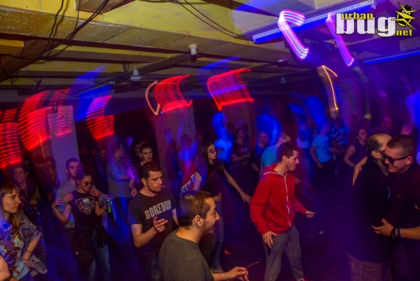 53-Poseidon XIII B-day :: ATMA @ CUK Imago | Belgrade | Serbia | Nightlife | Clubbing | Trance Party