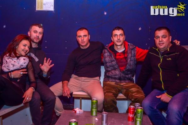 12-Poseidon XIII B-day :: ATMA @ CUK Imago   Belgrade   Serbia   Nightlife   Clubbing   Trance Party
