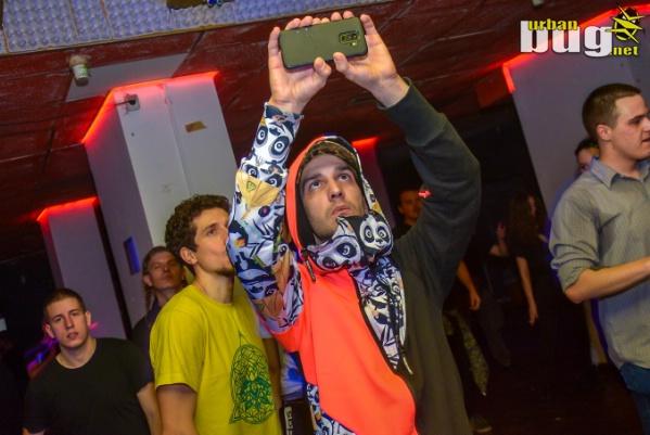 59-Poseidon XIII B-day :: ATMA @ CUK Imago | Belgrade | Serbia | Nightlife | Clubbing | Trance Party