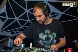 21-Poseidon XIII B-day :: ATMA @ CUK Imago | Belgrade | Serbia | Nightlife | Clubbing | Trance Party