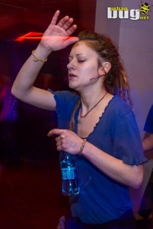 31-Poseidon XIII B-day :: ATMA @ CUK Imago   Belgrade   Serbia   Nightlife   Clubbing   Trance Party