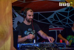 42-Poseidon XIII B-day :: ATMA @ CUK Imago   Belgrade   Serbia   Nightlife   Clubbing   Trance Party