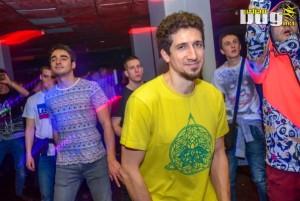 28-Poseidon XIII B-day :: ATMA @ CUK Imago | Belgrade | Serbia | Nightlife | Clubbing | Trance Party