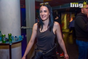 17-Poseidon XIII B-day :: ATMA @ CUK Imago | Belgrade | Serbia | Nightlife | Clubbing | Trance Party
