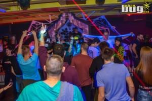 35-Poseidon XIII B-day :: ATMA @ CUK Imago   Belgrade   Serbia   Nightlife   Clubbing   Trance Party