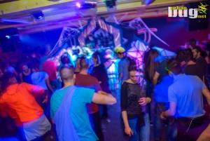 20-Poseidon XIII B-day :: ATMA @ CUK Imago | Belgrade | Serbia | Nightlife | Clubbing | Trance Party