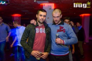 45-Poseidon XIII B-day :: ATMA @ CUK Imago   Belgrade   Serbia   Nightlife   Clubbing   Trance Party