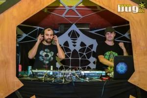 26-Poseidon XIII B-day :: ATMA @ CUK Imago | Belgrade | Serbia | Nightlife | Clubbing | Trance Party