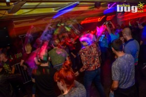 38-Poseidon XIII B-day :: ATMA @ CUK Imago   Belgrade   Serbia   Nightlife   Clubbing   Trance Party