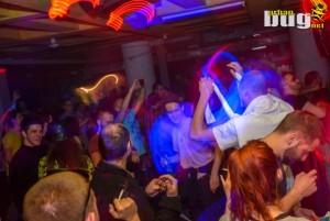 34-Poseidon XIII B-day :: ATMA @ CUK Imago   Belgrade   Serbia   Nightlife   Clubbing   Trance Party