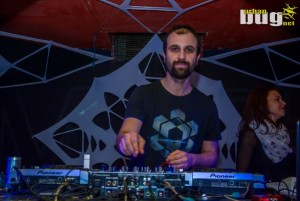 39-Poseidon XIII B-day :: ATMA @ CUK Imago | Belgrade | Serbia | Nightlife | Clubbing | Trance Party