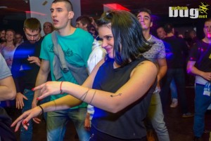27-Poseidon XIII B-day :: ATMA @ CUK Imago | Belgrade | Serbia | Nightlife | Clubbing | Trance Party