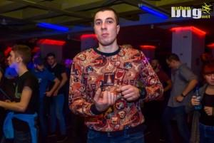 16-Poseidon XIII B-day :: ATMA @ CUK Imago | Belgrade | Serbia | Nightlife | Clubbing | Trance Party