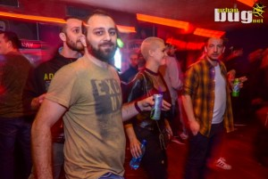 50-Poseidon XIII B-day :: ATMA @ CUK Imago | Belgrade | Serbia | Nightlife | Clubbing | Trance Party