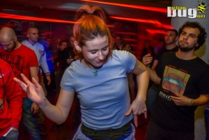 40-Poseidon XIII B-day :: ATMA @ CUK Imago   Belgrade   Serbia   Nightlife   Clubbing   Trance Party