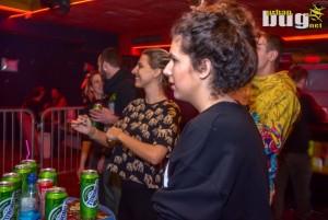 29-Poseidon XIII B-day :: ATMA @ CUK Imago | Belgrade | Serbia | Nightlife | Clubbing | Trance Party