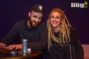 33-Poseidon XIII B-day :: ATMA @ CUK Imago   Belgrade   Serbia   Nightlife   Clubbing   Trance Party
