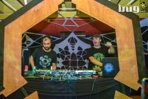 25-Poseidon XIII B-day :: ATMA @ CUK Imago | Belgrade | Serbia | Nightlife | Clubbing | Trance Party