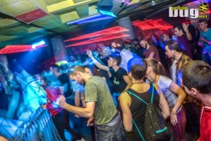 22-Poseidon XIII B-day :: ATMA @ CUK Imago | Belgrade | Serbia | Nightlife | Clubbing | Trance Party