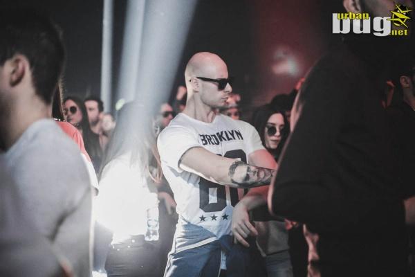 41-Alan Fitzpatrick @ Hangar | Beograd | Srbaij | Nocni zivot | Clubbing | Techno