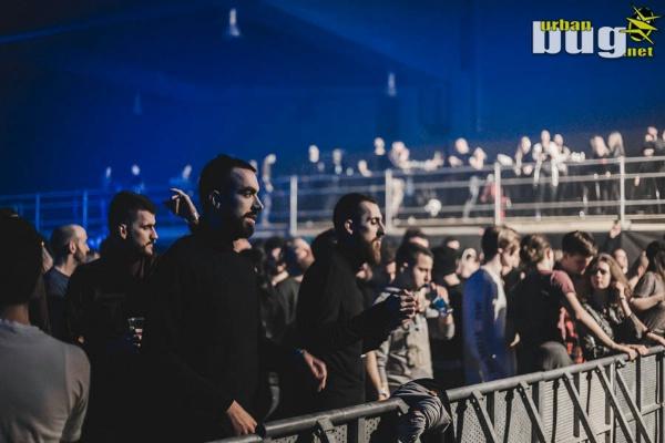 36-Alan Fitzpatrick @ Hangar | Beograd | Srbaij | Nocni zivot | Clubbing | Techno
