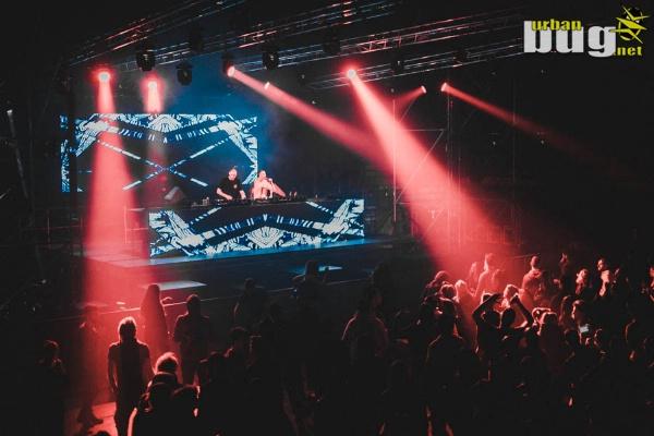 07-Alan Fitzpatrick @ Hangar | Beograd | Srbaij | Nocni zivot | Clubbing | Techno
