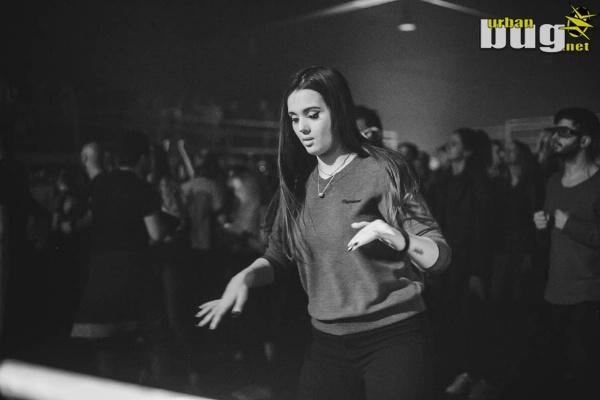 14-Alan Fitzpatrick @ Hangar | Beograd | Srbaij | Nocni zivot | Clubbing | Techno
