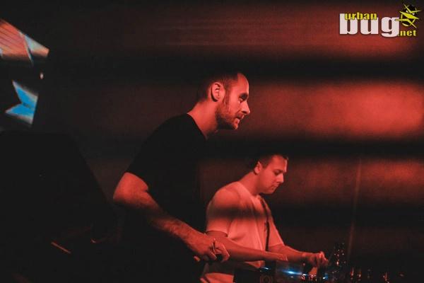 12-Alan Fitzpatrick @ Hangar | Beograd | Srbaij | Nocni zivot | Clubbing | Techno