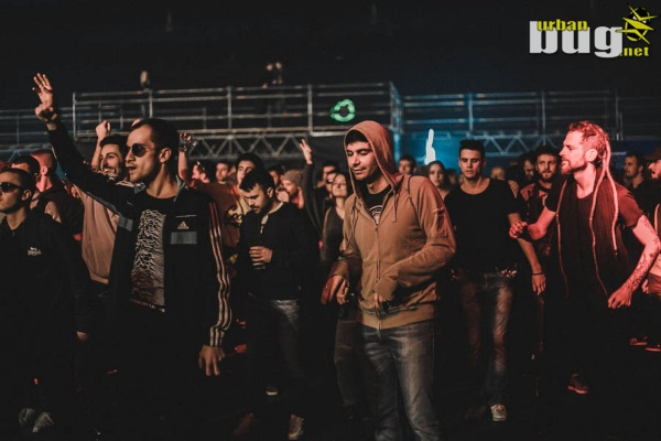 02-Alan Fitzpatrick @ Hangar | Beograd | Srbaij | Nocni zivot | Clubbing | Techno