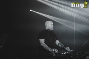 50-Alan Fitzpatrick @ Hangar | Beograd | Srbaij | Nocni zivot | Clubbing | Techno