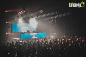 28-Alan Fitzpatrick @ Hangar | Beograd | Srbaij | Nocni zivot | Clubbing | Techno