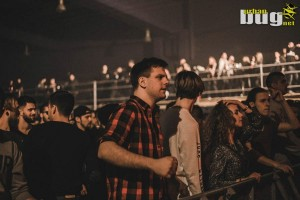 43-Alan Fitzpatrick @ Hangar | Beograd | Srbaij | Nocni zivot | Clubbing | Techno