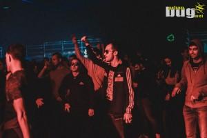 08-Alan Fitzpatrick @ Hangar | Beograd | Srbaij | Nocni zivot | Clubbing | Techno