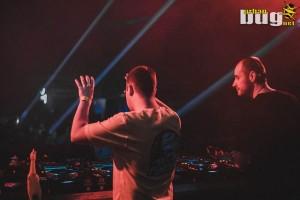 13-Alan Fitzpatrick @ Hangar | Beograd | Srbaij | Nocni zivot | Clubbing | Techno