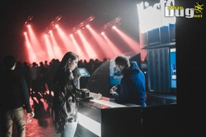 54-Alan Fitzpatrick @ Hangar | Beograd | Srbaij | Nocni zivot | Clubbing | Techno