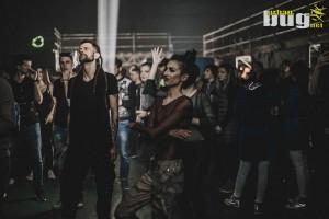 09-Alan Fitzpatrick @ Hangar | Beograd | Srbaij | Nocni zivot | Clubbing | Techno